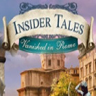Insider Tales: Vanished in Rome gioco