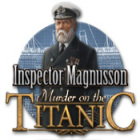 Inspector Magnusson: Murder on the Titanic gioco