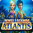 Jewel Legends: Atlantis gioco