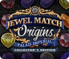Jewel Match Origins: Palais Imperial Collector's Edition gioco