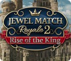 Jewel Match Royale 2: Rise of the King gioco