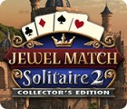 Jewel Match Solitaire 2 Collector's Edition gioco