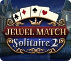 Jewel Match Solitaire 2 gioco