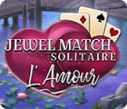 Jewel Match Solitaire: L'Amour gioco