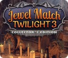 Jewel Match Twilight 3 Collector's Edition gioco