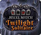 Jewel Match Twilight Solitaire gioco