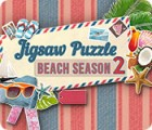 Jigsaw Puzzle Beach Season 2 gioco