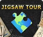 Jigsaw World Tour gioco