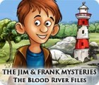 The Jim and Frank Mysteries: The Blood River Files gioco