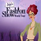 Jojo's Fashion Show World Tour gioco
