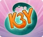 K3Y gioco