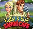 Katy and Bob: Safari Cafe gioco