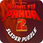 Kung Fu Panda 2 Puzzle Slider gioco