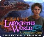 Labyrinths of the World: A Dangerous Game Collector's Edition gioco