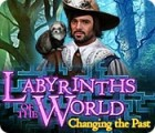 Labyrinths of the World: Changing the Past gioco