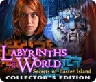 Labyrinths of the World: Secrets of Easter Island Collector's Edition gioco
