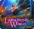 Labyrinths of the World: Fool's Gold gioco