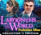 Labyrinths of the World: Forbidden Muse Collector's Edition gioco