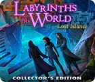 Labyrinths of the World: Lost Island Collector's Edition gioco