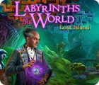 Labyrinths of the World: Lost Island gioco