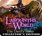 Labyrinths of the World: The Devil's Tower Collector's Edition gioco