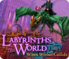 Labyrinths of the World: When Worlds Collide gioco