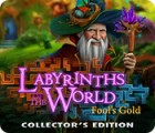 Labyrinths of the World: Fool's Gold Collector's Edition gioco