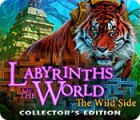 Labyrinths of the World: The Wild Side Collector's Edition gioco