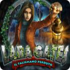 Lara Gates: Il talismano perduto gioco