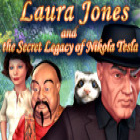Laura Jones and the Secret Legacy of Nikola Tesla gioco