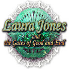 Laura Jones and the Gates of Good and Evil gioco