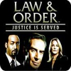 Law & Order: Justice is Served gioco