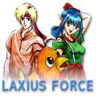 Laxius Force gioco
