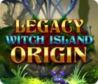Legacy: Witch Island Origin gioco