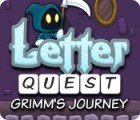 Letter Quest: Grimm's Journey gioco