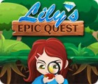Lily's Epic Quest gioco