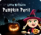 Little Witchella: Pumpkin Peril gioco