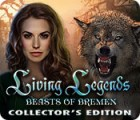 Living Legends: Beasts of Bremen Collector's Edition gioco