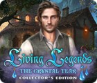 Living Legends: The Crystal Tear Collector's Edition gioco