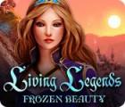 Living Legends: Frozen Beauty gioco