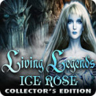 Living Legends: Ice Rose Collector's Edition gioco
