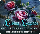 Living Legends Remastered: Ice Rose Collector's Edition gioco