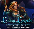 Living Legends: Uninvited Guests Collector's Edition gioco