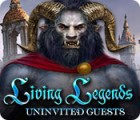 Living Legends: Uninvited Guests gioco