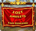 Lost Amulets: Four Guardians gioco