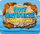 Lost Artifacts: Golden Island gioco
