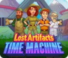 Lost Artifacts: Time Machine gioco