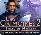 Lost Grimoires 2: Shard of Mystery Collector's Edition gioco