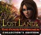 Lost Lands: The Four Horsemen Collector's Edition gioco