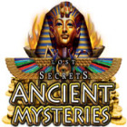 Lost Secrets: Ancient Mysteries gioco